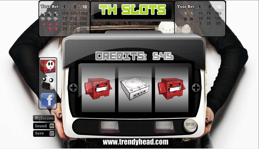 Trendy Slots