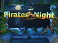 Pirates Night