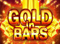 Gold in Bars