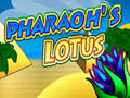 Pharaoh's Lotus
