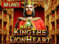 King The Lion Heart