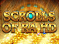 Scrolls of Ra HD