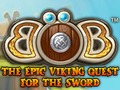 Böb: The Epic Viking Quest for the Sword