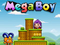 Mega Boy