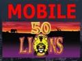 50 Lions sur mobile