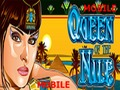 Queen of the Nile sur mobile