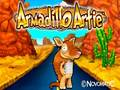 Armadillo Artie: Dash for Cash