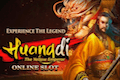 Huagdi The Yellow emperor