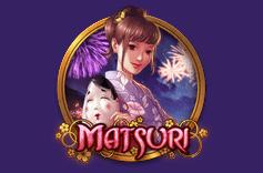 Matsuri Play'n Go
