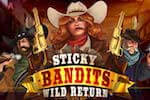 Sticky Bandits 2 Wild Return